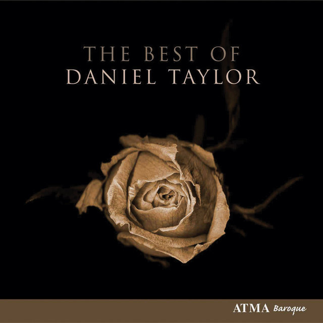 Taylor, Daniel (The Best Of)