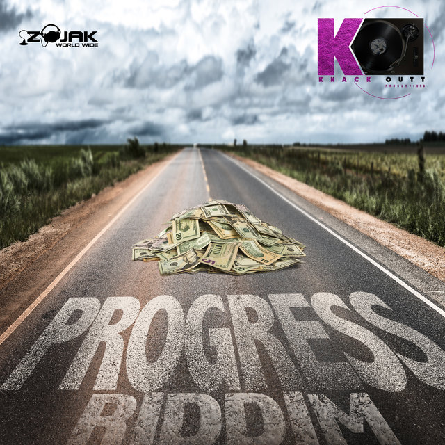 Progress Riddim