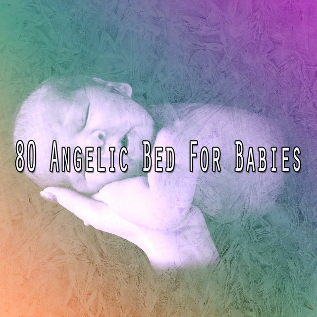 80 Angelic Bed for Babies