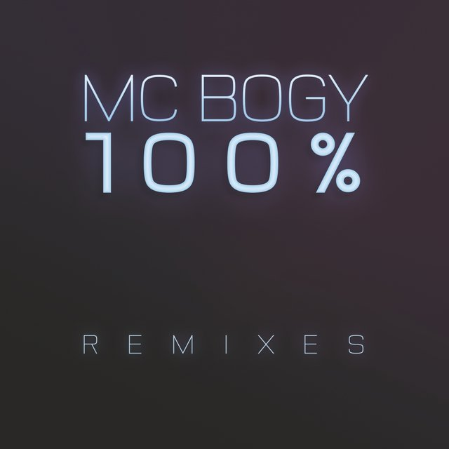 100% - Remixes