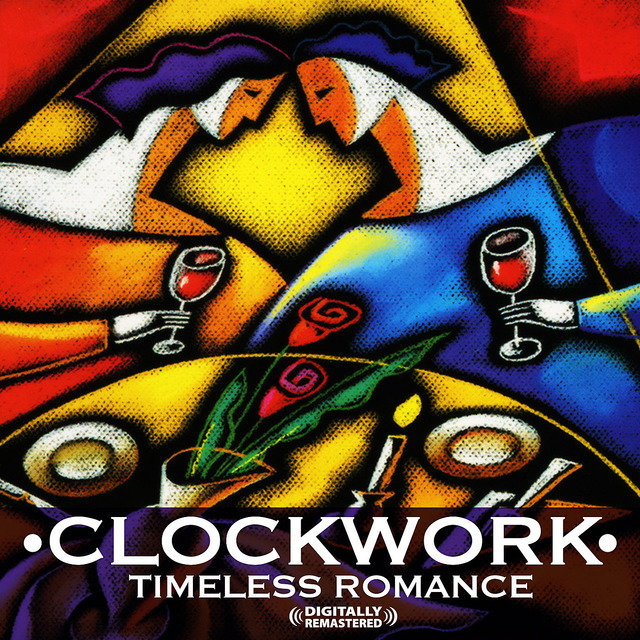 Timeless Romance (Digitally Remastered)