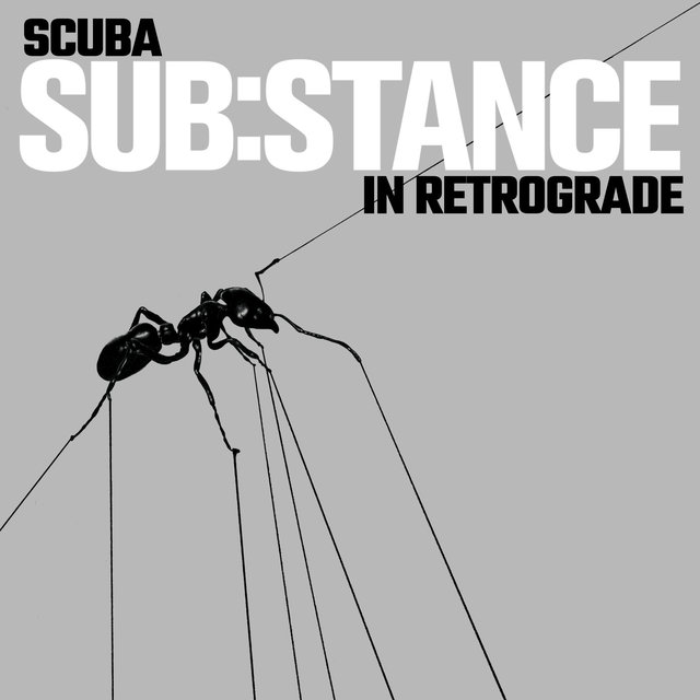 SUB:STANCE In Retrograde