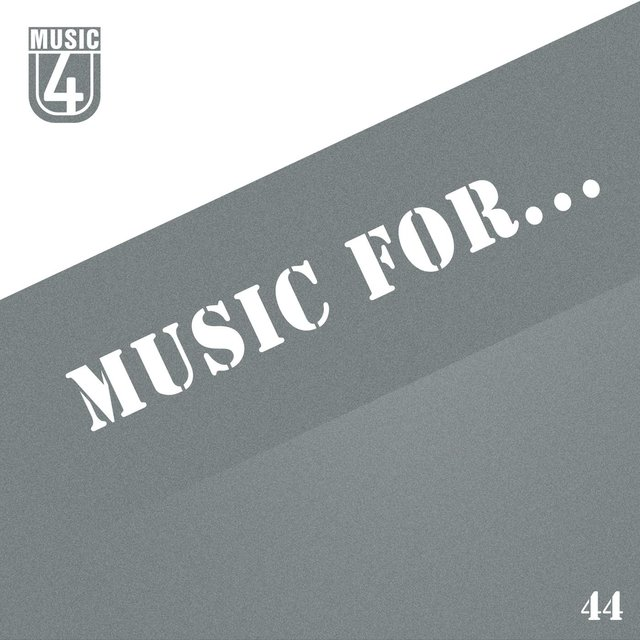 Music For..., Vol.44
