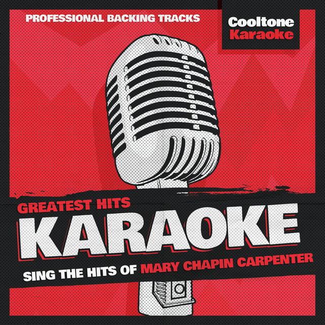 Greatest Hits Karaoke: Mary Chapin Carpenter