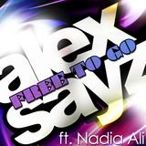 Free To Go (feat. Nadia Ali)