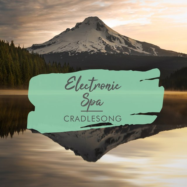 Electronic Spa Cradlesong