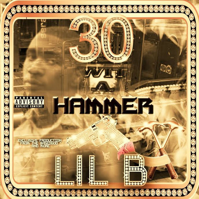 30 Wit a Hammer