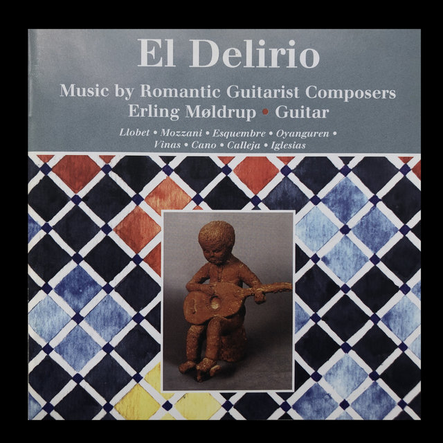 El Delirio (Remastered)