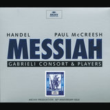 Messiah / Part 2 - Handel: Messiah, HWV 56 / Pt. 2 -