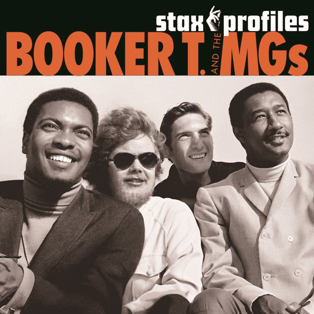 Stax Profiles: Booker T. & The M.G.'s ( 	)