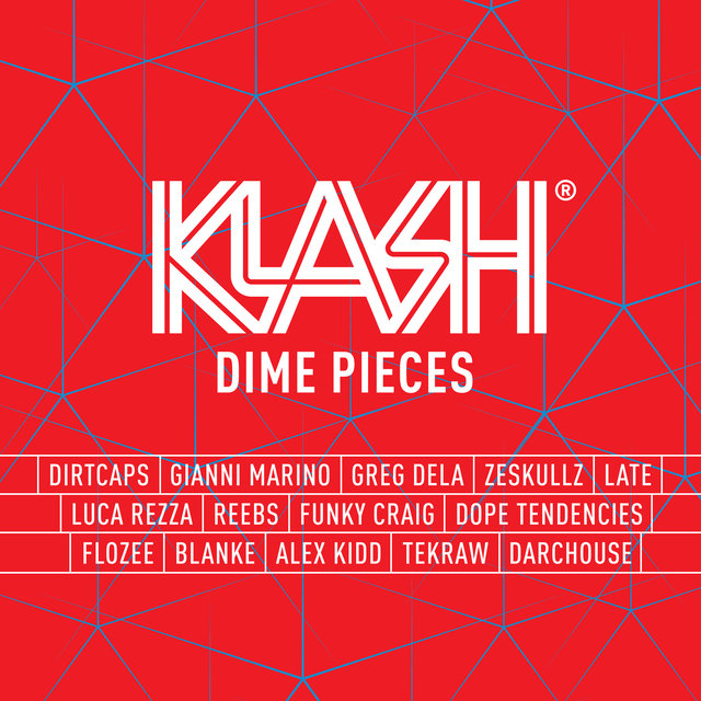 KLASH: Dime Pieces