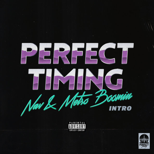 Perfect Timing (Intro)