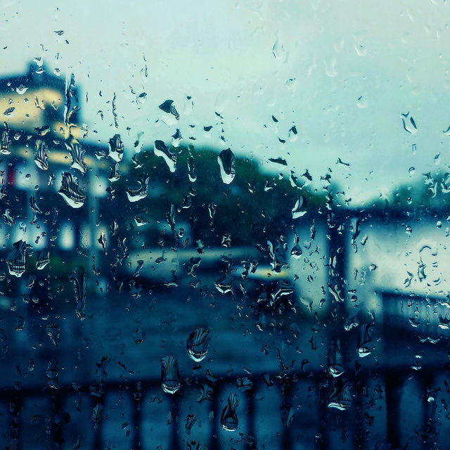 35 Amazing Rain Sounds: Loopable and Relaxation