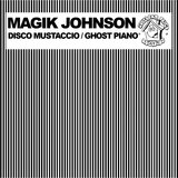 Magik Johnson: Disco Mustaccio