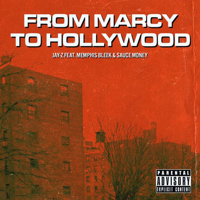 Cover art for album  by JAY-Z, Memphis Bleek, Sauce Money