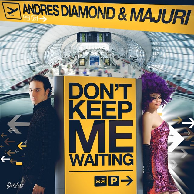 Don't Keep Me Waiting (Remixes)