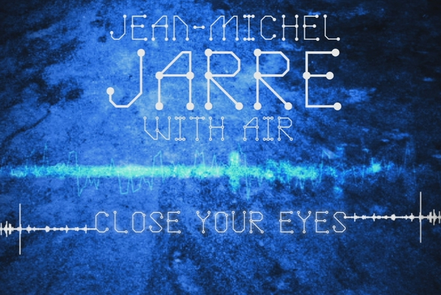 Close Your Eyes (Audio Video)