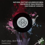 Houseroom Ibiza CD2 Mixed By Iban Mendoza