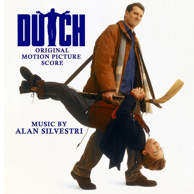 Dutch (Original Motion Picture Soundtrack)