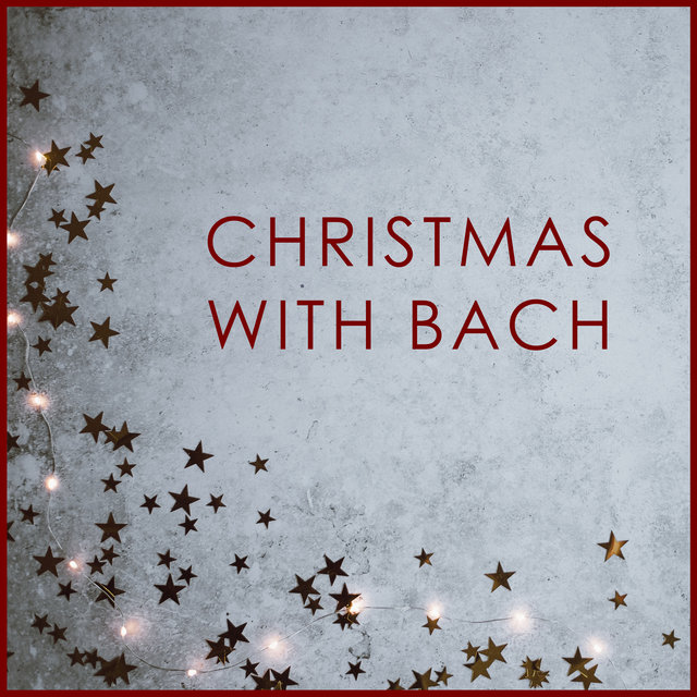 Christmas with Bach