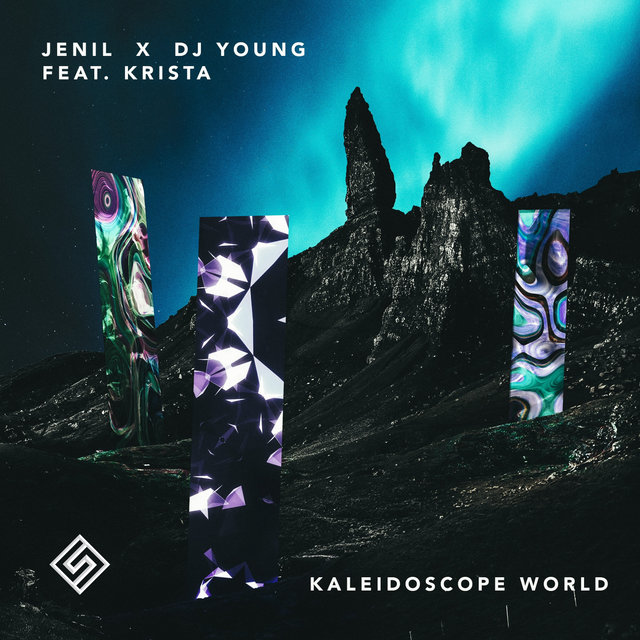 Kaleidoscope World (feat. Krista)