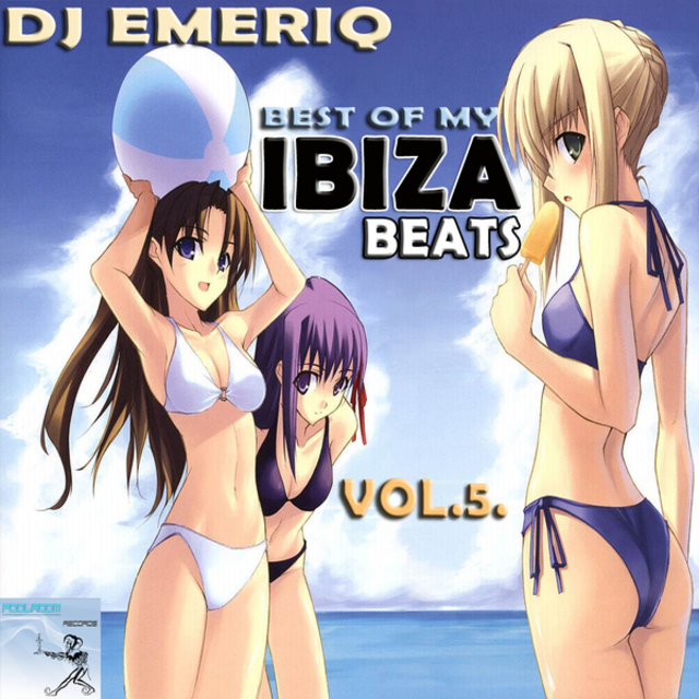 Best of My Ibiza Beats Vol. 5