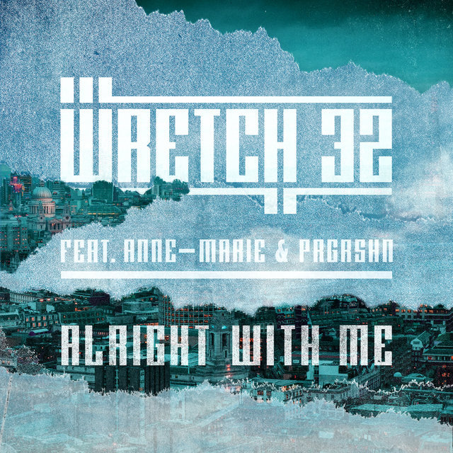 Alright with Me (feat. Anne-Marie & PRGRSHN)