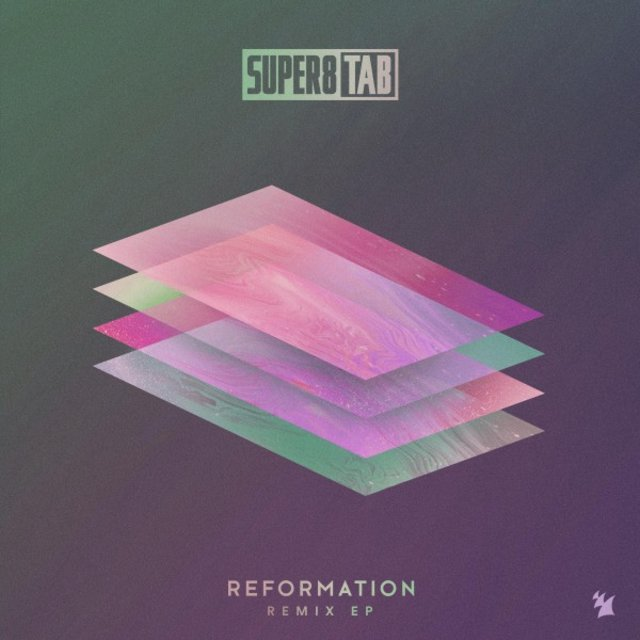 Reformation Remix EP