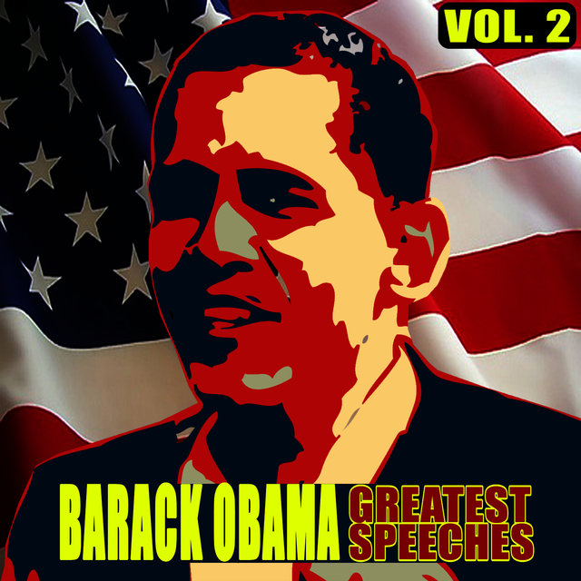 The Greatest Speeches Vol. 2