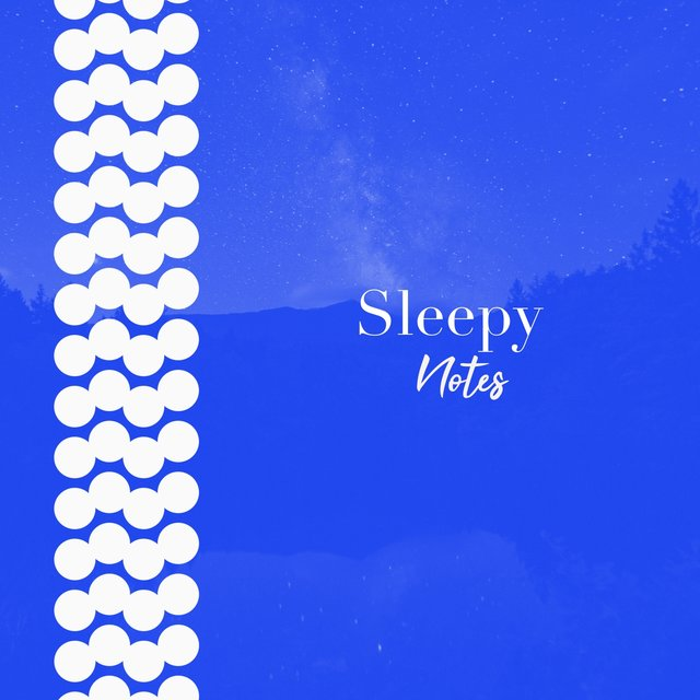 # 1 Album: Sleepy Notes