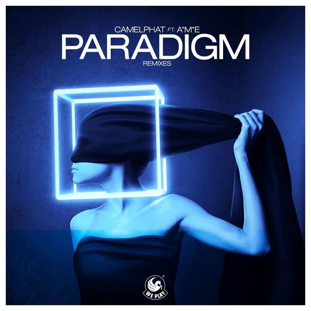 Paradigm (feat. A*M*E) [Remixes]