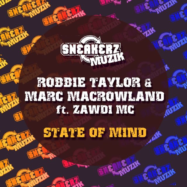 State of Mind (feat. Zawdi MC)