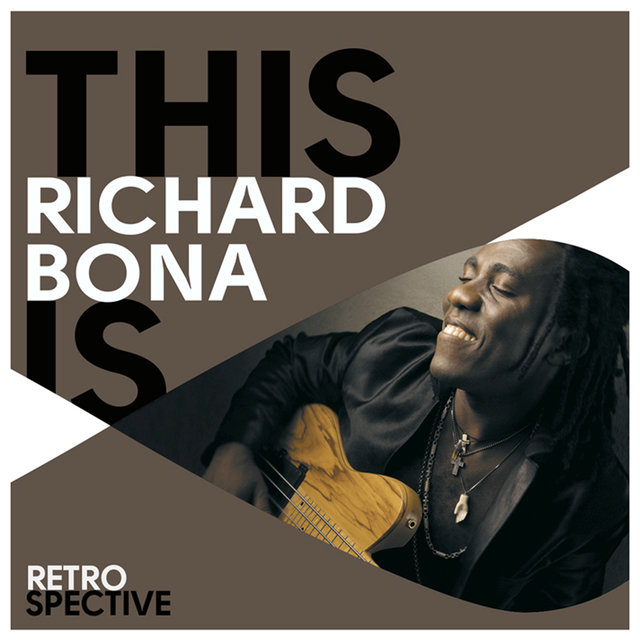 This Is Richard Bona