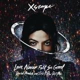 Love Never Felt So Good (DM-FK CLASSIC TRIBUTE MIX)