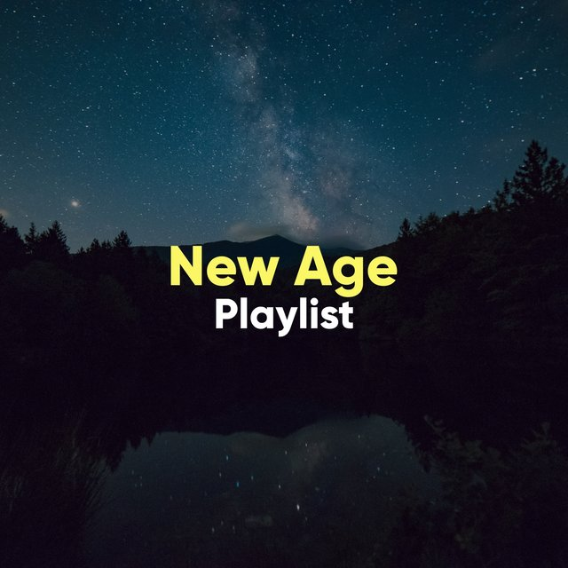 New Age Asian Playlist