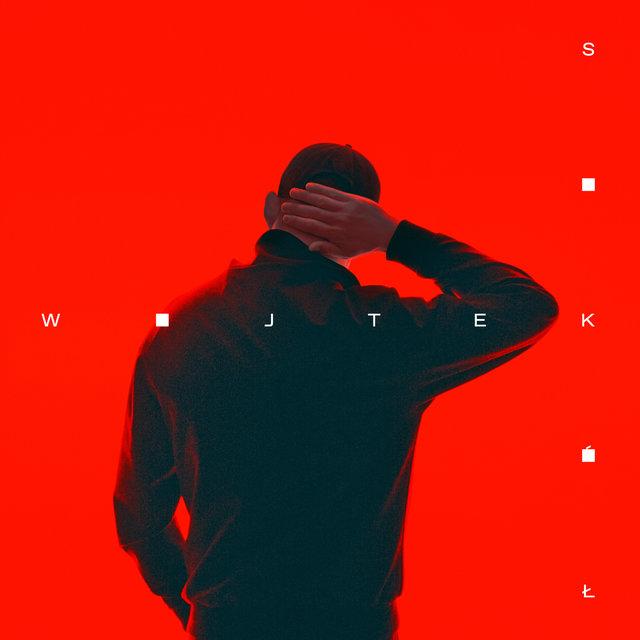 Cover art for album Wojtek Sokół by Sokół