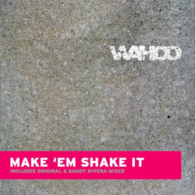 Make Em' Shake It