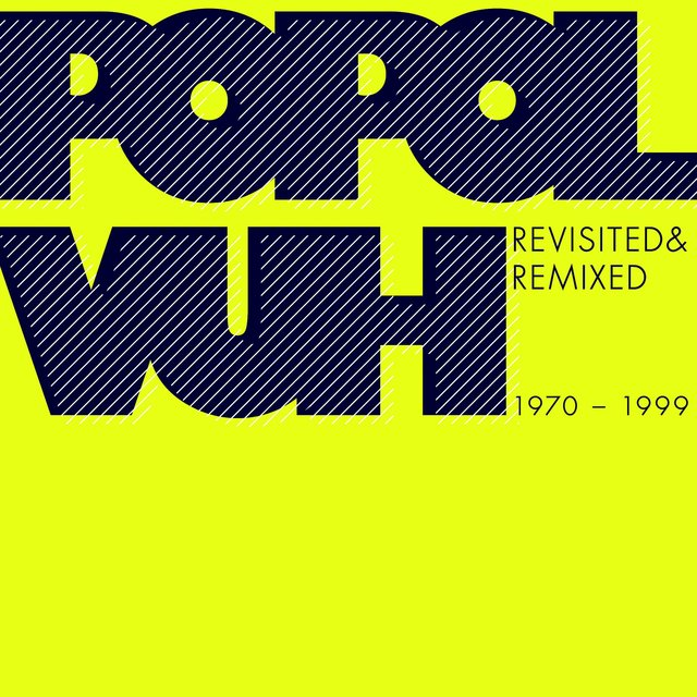 Revisited & Remixed: 1970-1999