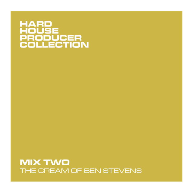 The Cream Of Ben Stevens (Mix 2)