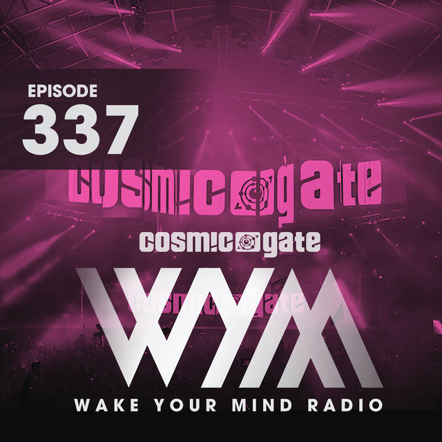 Wake Your Mind Radio 337