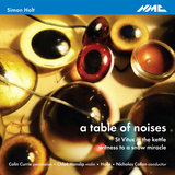 A Table of Noises: III. A Drawer Full of Eyes