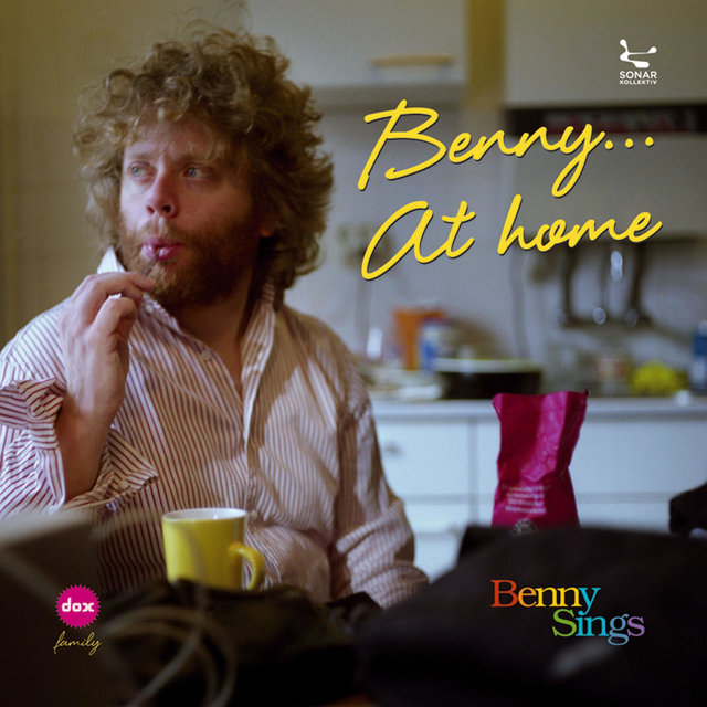 Benny... At Home