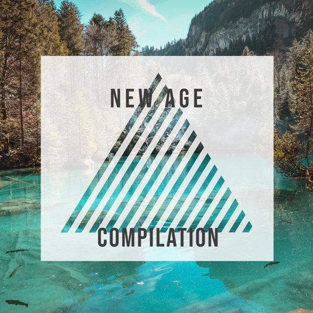 New Age Yoga Compilation