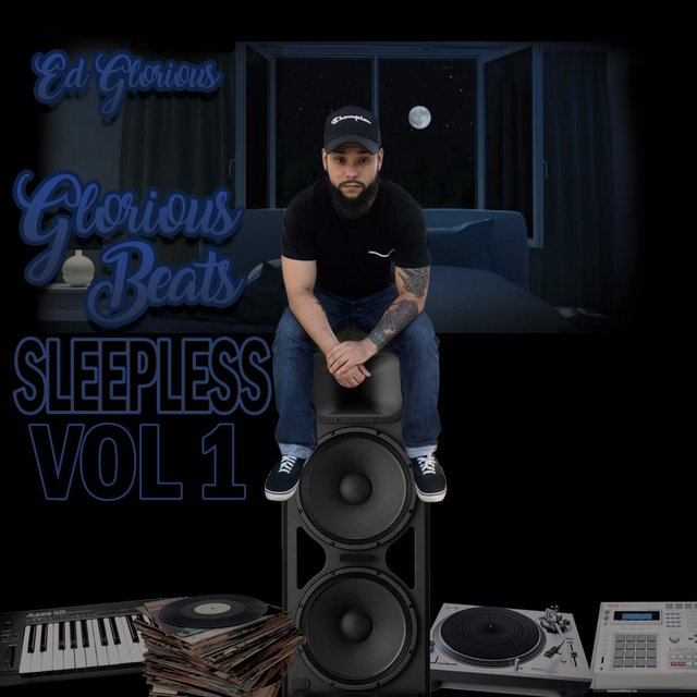 Glorious Beats Sleepless, Vol. 1