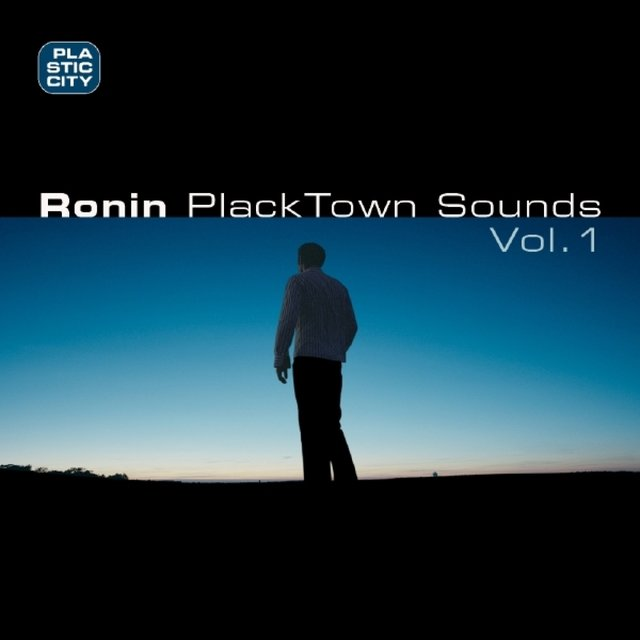 PlackTown Sounds, Vol.1