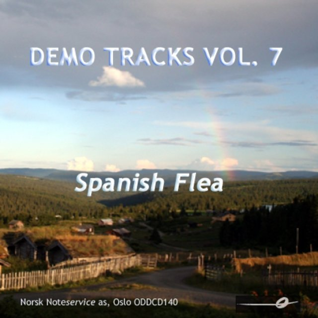 Vol. 7: Spanish Flea - Demo Tracks