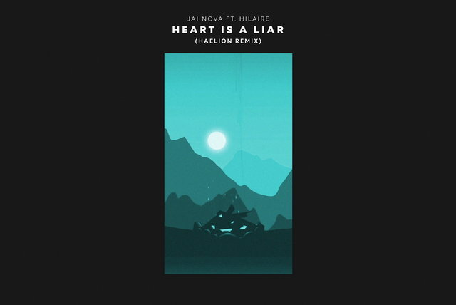 Heart Is A Liar