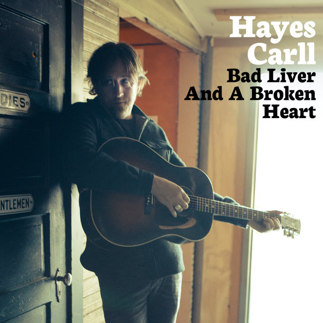 Bad Liver and a Broken Heart (Alone Together Sessions)