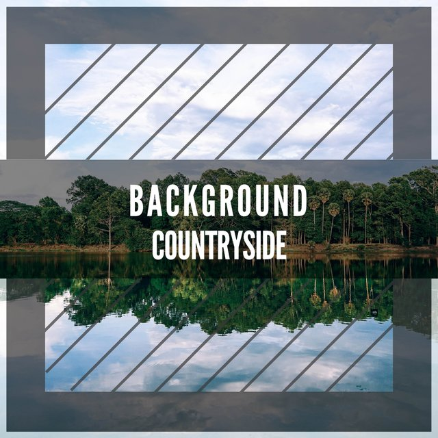 Background Tranquil Countryside Field Recordings