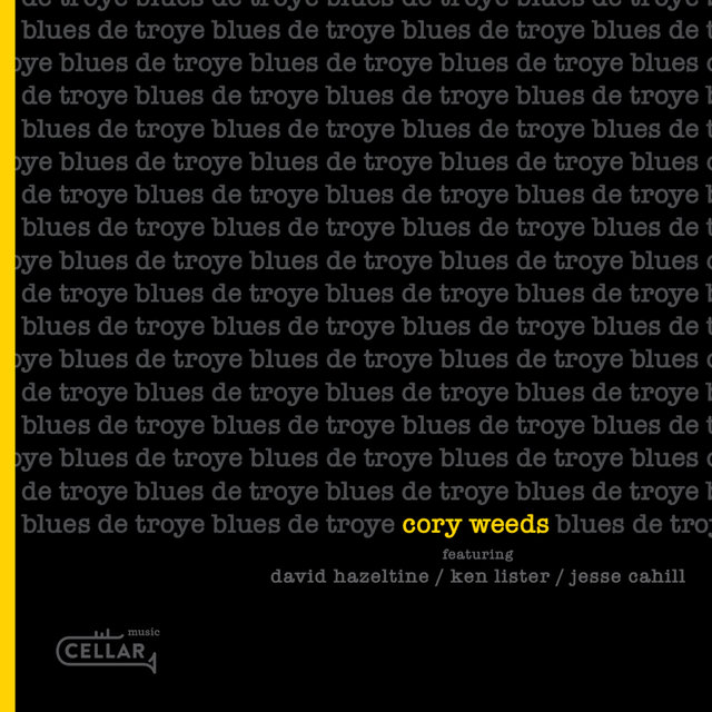 Blues De Troye